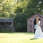 Michelle & Mark | Hickory Ridge Country Club | Rochester, NY Wedding