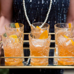 How to Throw a Glam 1920's Murder Mystery Party with The Everygirl   The Option Room Chicago